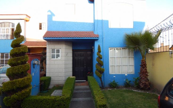 Foto de casa en condominio en venta en san felipe, hacienda la galia, toluca, estado de méxico, 1749187 no 01