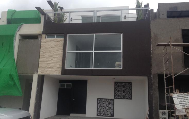 Foto de casa en venta en  , san felipe hueyotlipan, puebla, puebla, 1073023 No. 01