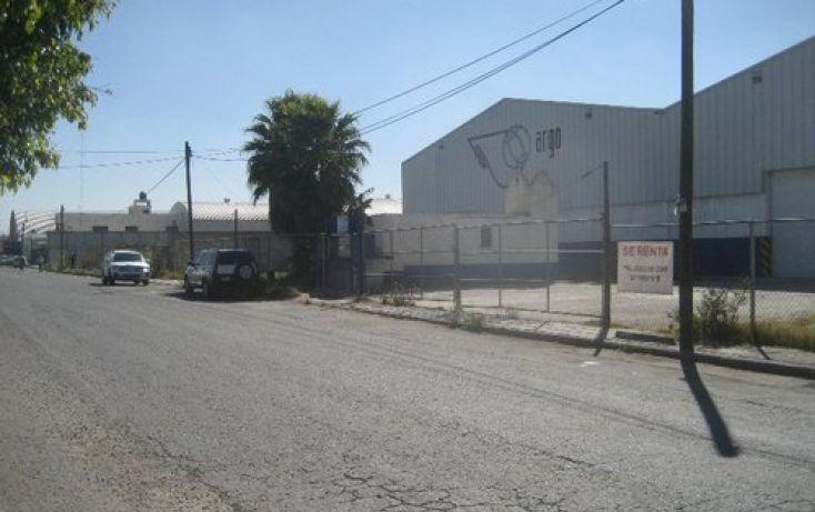Foto de nave industrial en renta en, san felipe hueyotlipan, puebla, puebla, 1086371 no 01