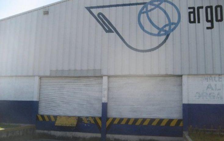 Foto de nave industrial en renta en, san felipe hueyotlipan, puebla, puebla, 1086371 no 03