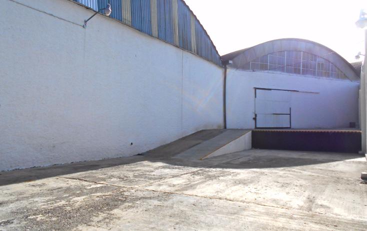 Foto de nave industrial en renta en  , san felipe hueyotlipan, puebla, puebla, 1630770 No. 02
