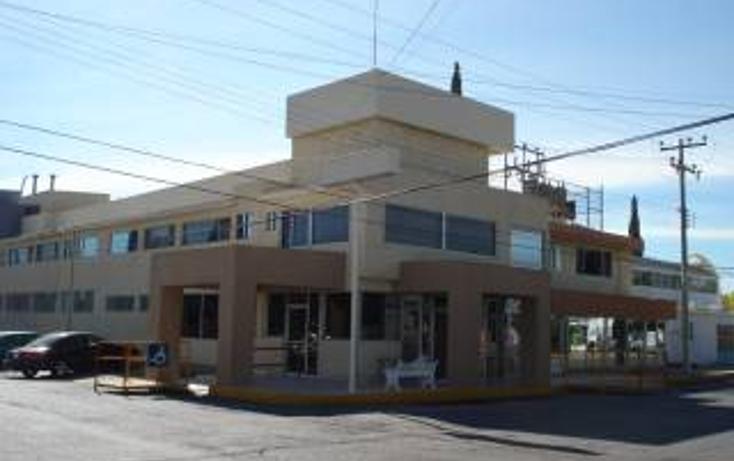 Foto de oficina en renta en  , san felipe i, chihuahua, chihuahua, 1070897 No. 01
