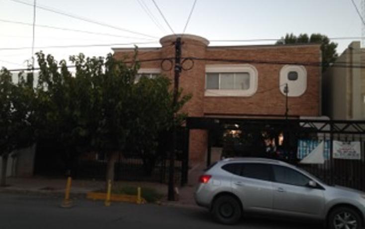 Foto de casa en venta en  , san felipe i, chihuahua, chihuahua, 1178143 No. 01