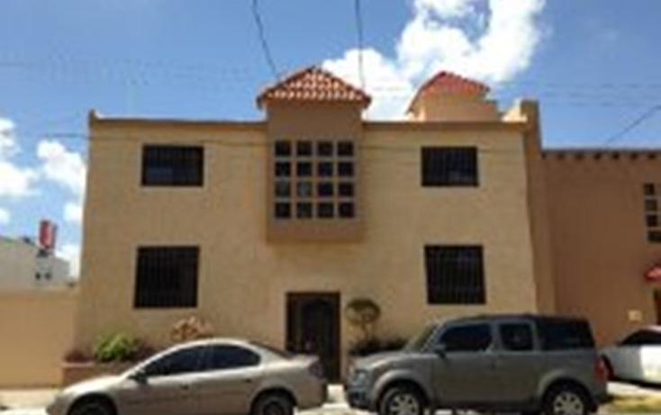 Foto de oficina en venta en  , san felipe i, chihuahua, chihuahua, 1343027 No. 01