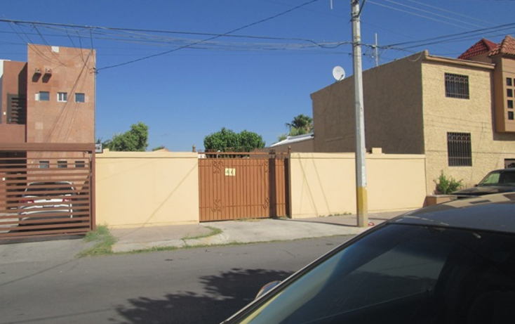 Foto de oficina en venta en  , san felipe i, chihuahua, chihuahua, 1343027 No. 03