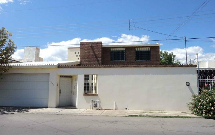 Foto de casa en venta en  , san felipe i, chihuahua, chihuahua, 1353173 No. 01