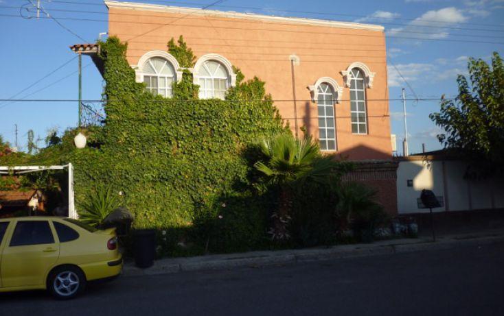 Foto de casa en renta en, san felipe i, chihuahua, chihuahua, 1366131 no 01