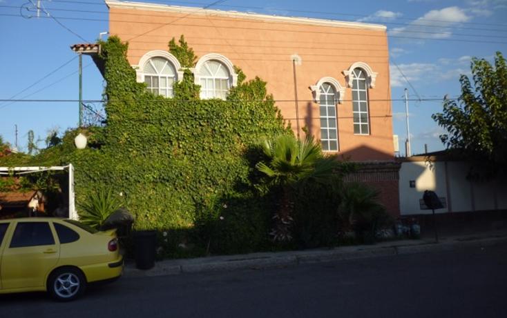Foto de casa en renta en  , san felipe i, chihuahua, chihuahua, 1366131 No. 01