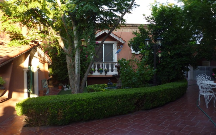 Foto de casa en renta en  , san felipe i, chihuahua, chihuahua, 1366131 No. 02