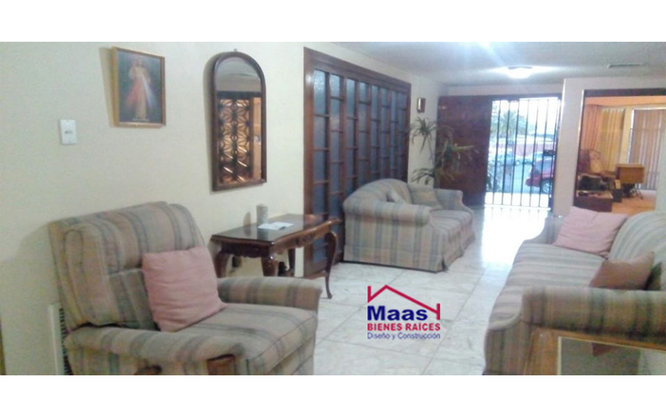 Foto de casa en venta en  , san felipe i, chihuahua, chihuahua, 1643716 No. 05