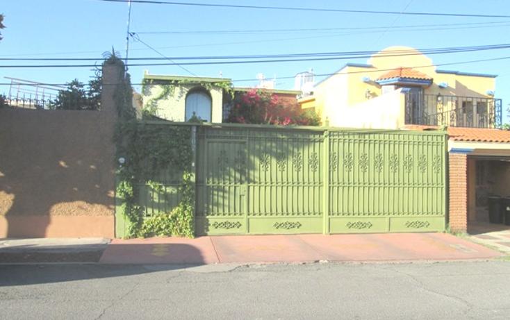 Foto de casa en venta en  , san felipe ii, chihuahua, chihuahua, 1382175 No. 01