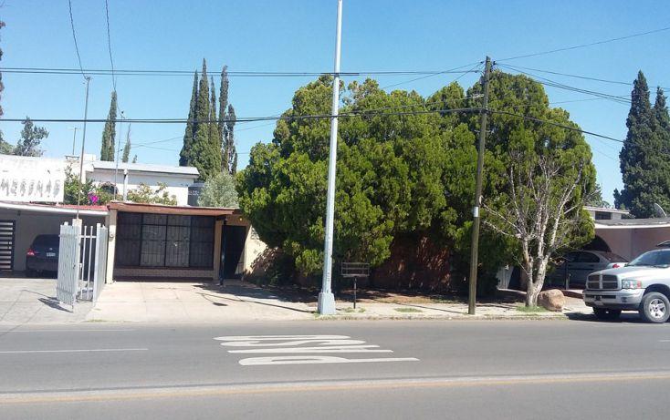 Foto de casa en renta en, san felipe ii, chihuahua, chihuahua, 1382949 no 01