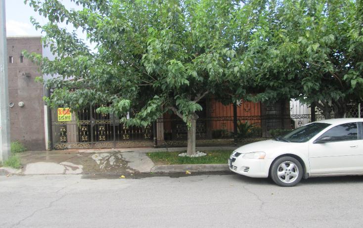 Foto de casa en venta en  , san felipe iv, chihuahua, chihuahua, 1227655 No. 01