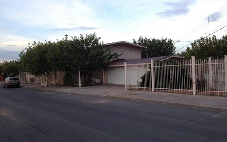 Foto de casa en venta en  , san felipe iv, chihuahua, chihuahua, 1264923 No. 06