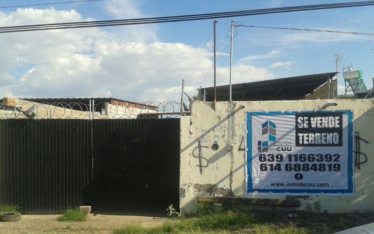 Foto de bodega en venta en, san felipe, meoqui, chihuahua, 1478741 no 01