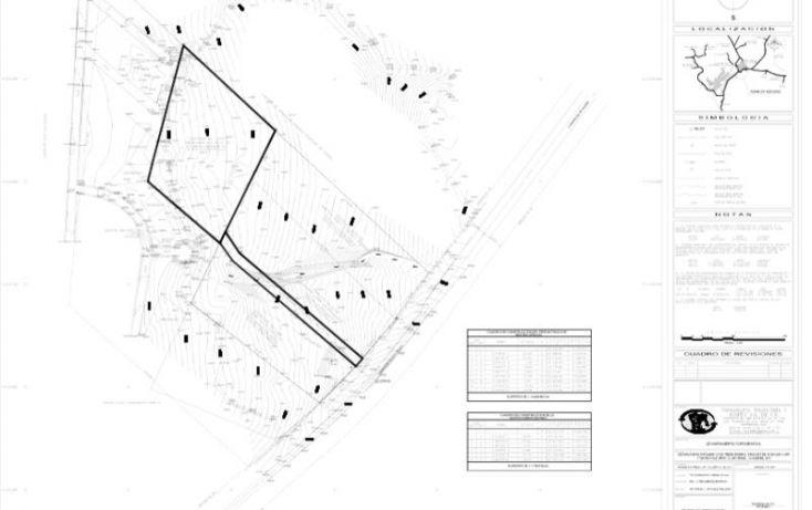 Foto de terreno comercial en venta en san felipe neri y santa cruz antes lejona, carretera san miguel celaya 5, la lejona, san miguel de allende, guanajuato, 1401405 no 03
