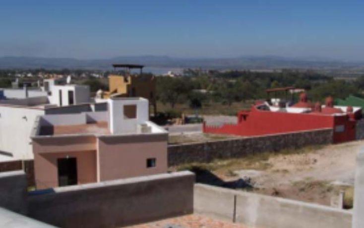Foto de terreno comercial en venta en san felipe neri y santa cruz antes lejona, carretera san miguel celaya 5, la lejona, san miguel de allende, guanajuato, 1401405 no 06