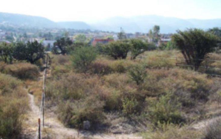 Foto de terreno comercial en venta en san felipe neri y santa cruz antes lejona, carretera san miguel celaya 5, la lejona, san miguel de allende, guanajuato, 1401405 no 09