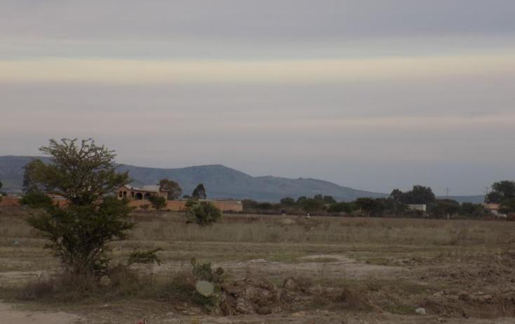 Foto de terreno habitacional en venta en metodista , san felipe, san felipe, guanajuato, 1340939 No. 04