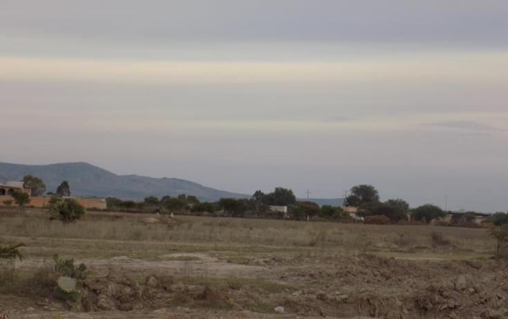Foto de terreno habitacional en venta en metodista , san felipe, san felipe, guanajuato, 1340939 No. 05