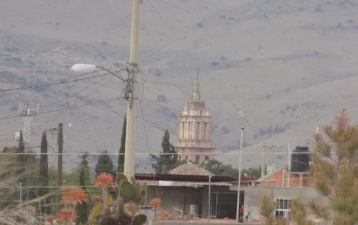 Foto de terreno habitacional en venta en metodista , san felipe, san felipe, guanajuato, 1340939 No. 07