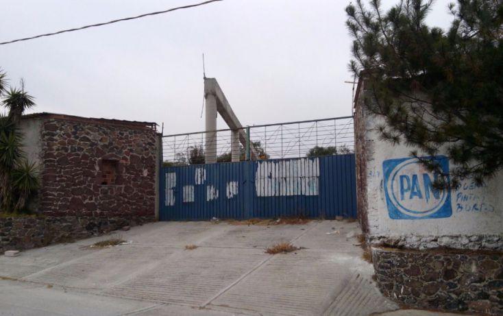 Foto de terreno comercial en venta en, san felipe teotitlán centro, nopaltepec, estado de méxico, 1682136 no 01