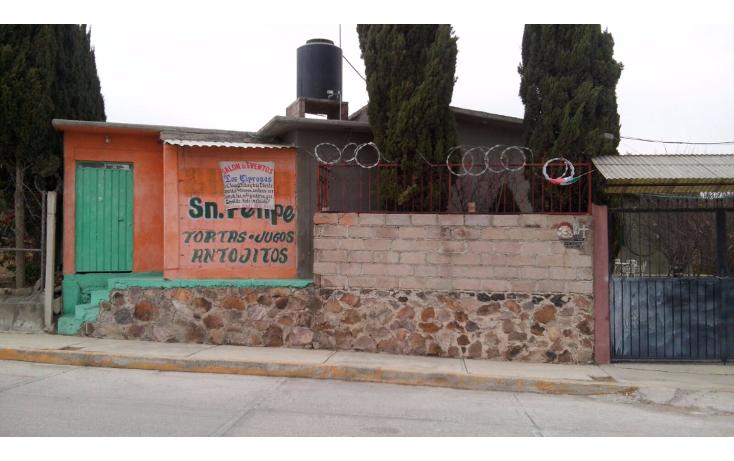 Foto de casa en venta en  , san felipe teotitl?n centro, nopaltepec, m?xico, 1681838 No. 02