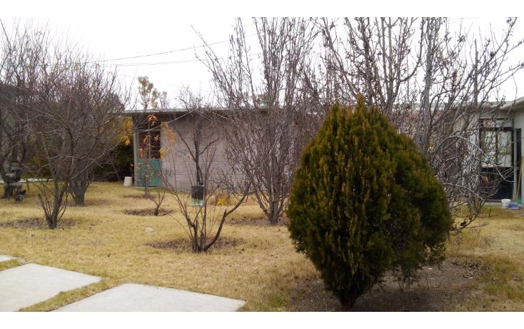 Foto de casa en venta en  , san felipe teotitl?n centro, nopaltepec, m?xico, 1681838 No. 04