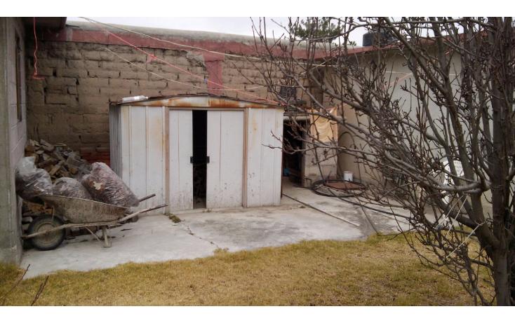 Foto de casa en venta en  , san felipe teotitl?n centro, nopaltepec, m?xico, 1681838 No. 08