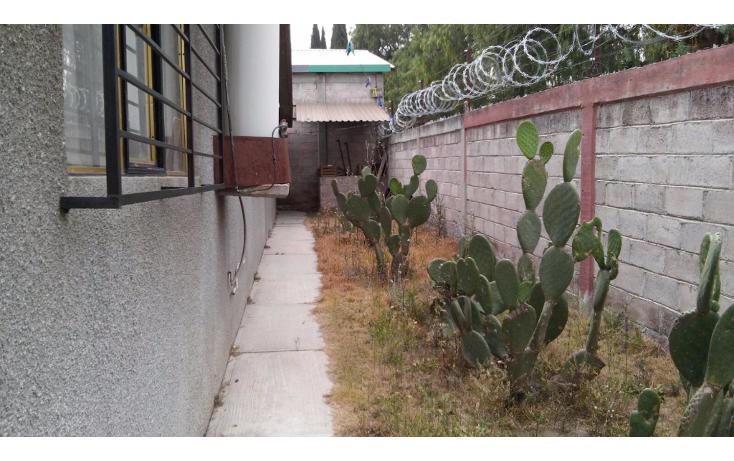 Foto de casa en venta en  , san felipe teotitl?n centro, nopaltepec, m?xico, 1681838 No. 09
