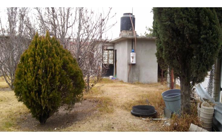 Foto de casa en venta en  , san felipe teotitl?n centro, nopaltepec, m?xico, 1681838 No. 12