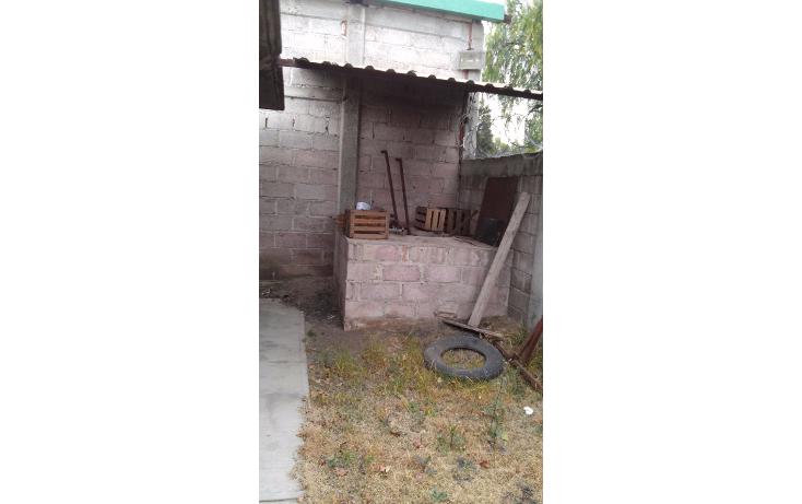 Foto de casa en venta en  , san felipe teotitl?n centro, nopaltepec, m?xico, 1681838 No. 13