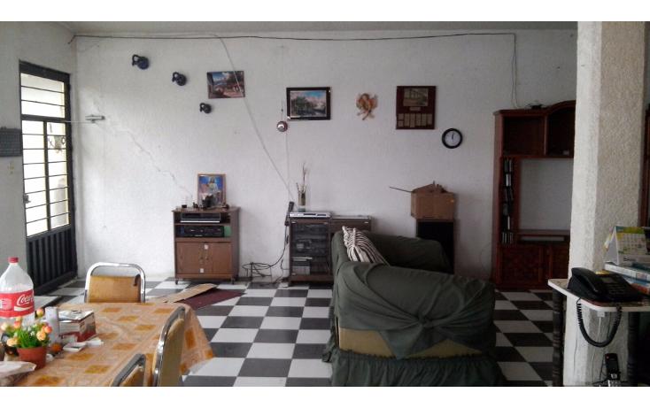 Foto de casa en venta en  , san felipe teotitl?n centro, nopaltepec, m?xico, 1681838 No. 16
