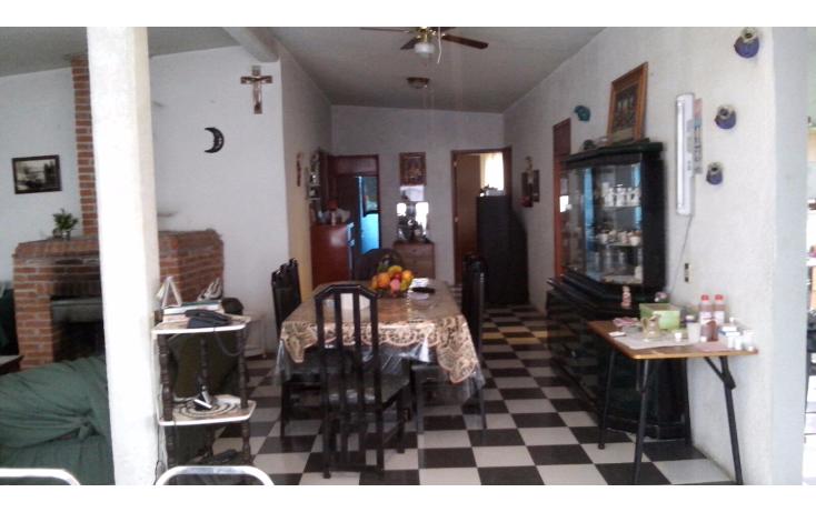 Foto de casa en venta en  , san felipe teotitl?n centro, nopaltepec, m?xico, 1681838 No. 17