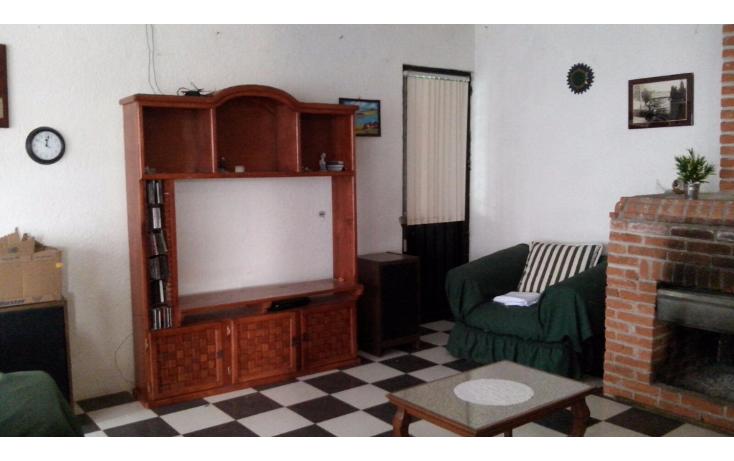 Foto de casa en venta en  , san felipe teotitl?n centro, nopaltepec, m?xico, 1681838 No. 19