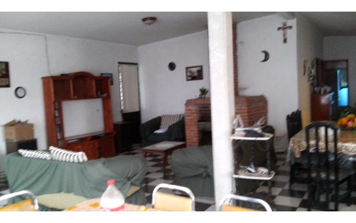 Foto de casa en venta en  , san felipe teotitl?n centro, nopaltepec, m?xico, 1681838 No. 20