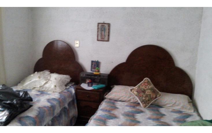 Foto de casa en venta en  , san felipe teotitl?n centro, nopaltepec, m?xico, 1681838 No. 28