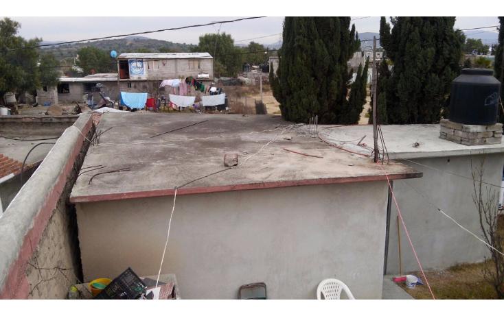 Foto de casa en venta en  , san felipe teotitl?n centro, nopaltepec, m?xico, 1681838 No. 36