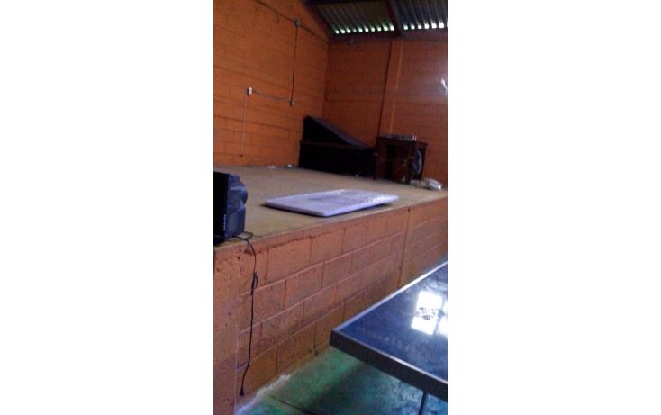 Foto de casa en venta en  , san felipe teotitl?n centro, nopaltepec, m?xico, 1681838 No. 42