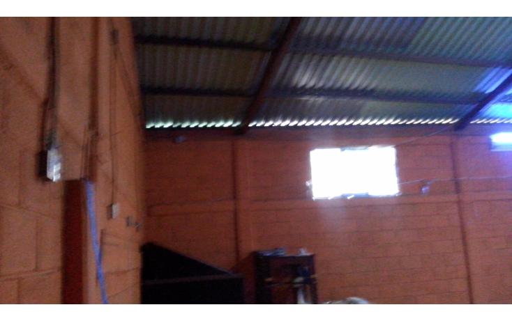 Foto de casa en venta en  , san felipe teotitl?n centro, nopaltepec, m?xico, 1681838 No. 43