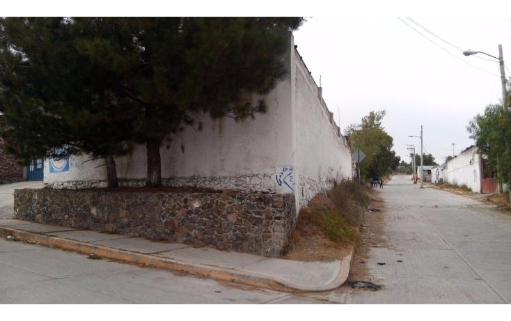 Foto de terreno comercial en venta en  , san felipe teotitl?n centro, nopaltepec, m?xico, 1682136 No. 03