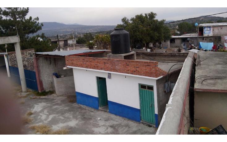 Foto de terreno comercial en venta en  , san felipe teotitl?n centro, nopaltepec, m?xico, 1682136 No. 08