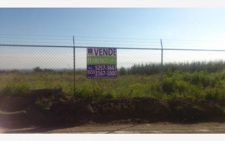Foto de terreno habitacional en venta en san felipe tlalmimilolpan 1, san felipe tlalmimilolpan, toluca, estado de méxico, 1449225 no 03