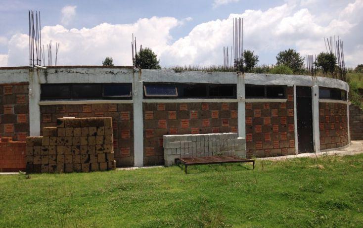 Foto de terreno comercial en renta en, san felipe tlalmimilolpan, toluca, estado de méxico, 1179523 no 04