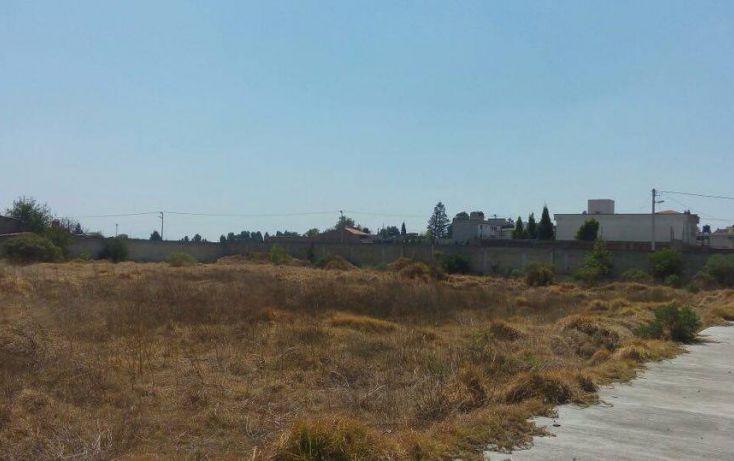 Foto de terreno habitacional en venta en, san felipe tlalmimilolpan, toluca, estado de méxico, 1761508 no 09