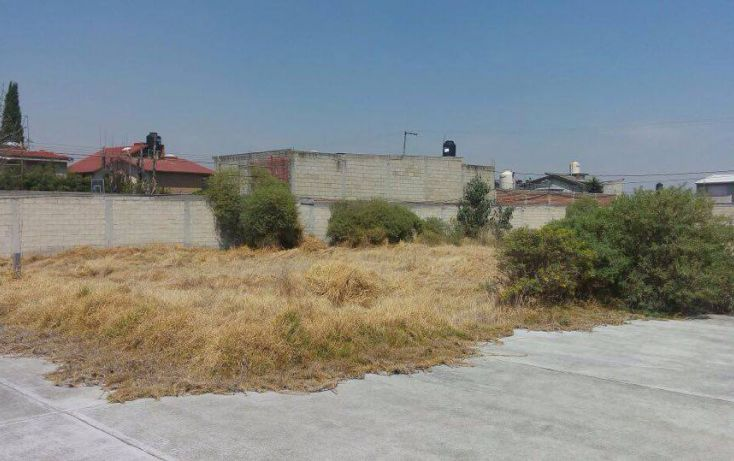 Foto de terreno habitacional en venta en, san felipe tlalmimilolpan, toluca, estado de méxico, 1761508 no 12