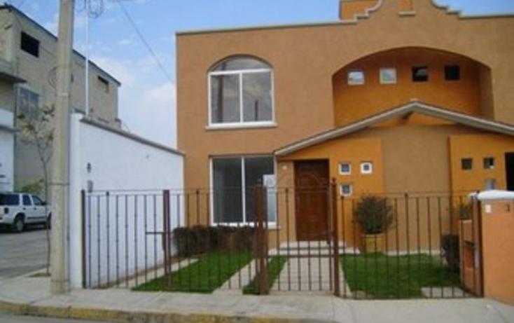Foto de casa en renta en  , san felipe tlalmimilolpan, toluca, méxico, 1143125 No. 01