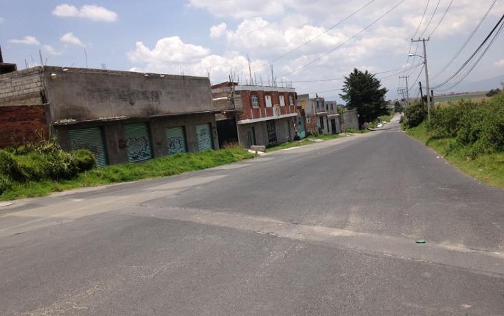 Foto de terreno habitacional en venta en  , san felipe tlalmimilolpan, toluca, méxico, 1255619 No. 10