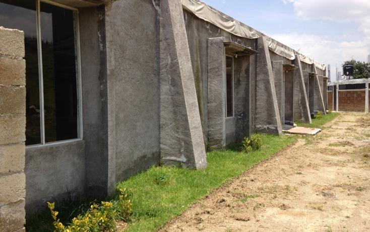 Foto de terreno habitacional en venta en  , san felipe tlalmimilolpan, toluca, méxico, 1255619 No. 11