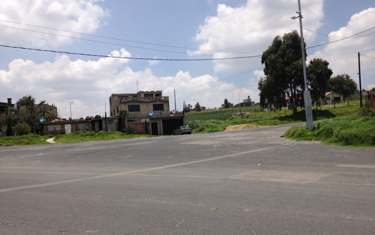 Foto de terreno habitacional en venta en  , san felipe tlalmimilolpan, toluca, méxico, 1255619 No. 13